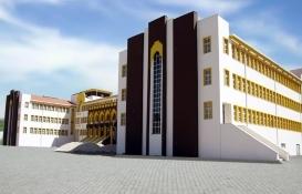 TOKİ'den Safranbolu'ya 2 yeni okul! İhalesi yarın!