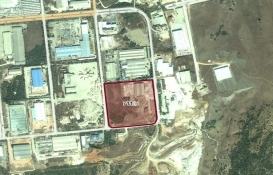 Bilecik'te 9.5 milyon TL'ye icradan satılık fabrika binası ve arazisi!