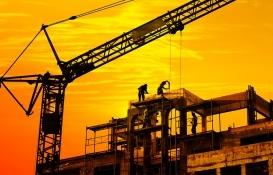 İnşaat malzemeleri sanayisi 2020'de yüzde 9.1 büyüdü!