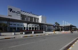 Antalya Havalimanı'nda kapasite artırılacak!