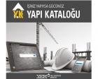 Yapı malzeme sektörünün dijital hali: Yapı kataloğu!