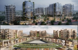 Nef Çekmeköy ve Nef Bahçelievler'de 120 ay vade yüzde 0.89 faizle ev sahibi olma fırsatı!