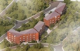 Univa, dünyanın en iyi öğrenci evleri listesinde!