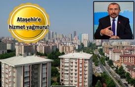 Ataşehir'in imar problemi çözülecek!