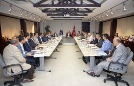 Kayseri Büyükşehir Belediyesi yatırımları masaya yatırıldı!