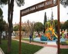 İzmir Konak'ta 3 yılda 42 park yenilendi!
