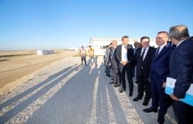 Yozgat Havalimanı 2022'de açılacak!