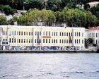 Galatasaray Üniversitesi'ne geçici çatı yapılacak!