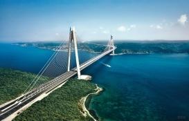 Rekabet Kurumu: 3. Köprü ve Kuzey Marmara Otoyolu hisse devri izne tabi değil!