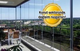 Korona sonrası balkonlu ve güneş alan konutlar revaçta olacak!
