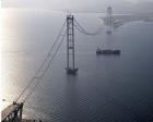 İzmit Körfez Geçiş Köprüsü Nisan'da ulaşıma açılacak!