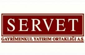 Servet GYO kredi borçlarının tamamını kapattı!