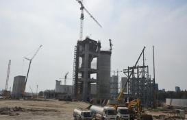 Çimento sektörü TÜFE +1 zam oranında uzlaştı!