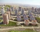 TOKİ projeleri Ankara'yı