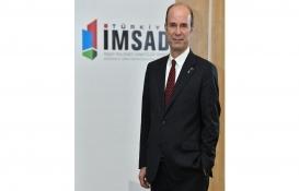 Türkiye İMSAD'ın yeni başkanı Tayfun Küçükoğlu oldu!