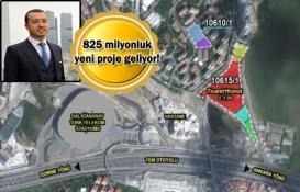 OYAK Seyrantepe ihalesini Aşçıoğlu–Yılsan Ortaklığı kazandı!