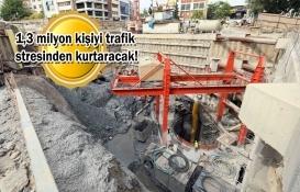 Gebze-Darıca Metro Hattı'nda son durum ne?