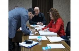 İzmit Belediyesi'ne ait 5 iş yeri kiraya verildi!