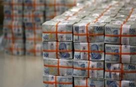 Hazine 3,6 milyar lira borçlandı!