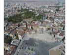 Konya'da kentsel dönüşüm tüm hızıyla devam ediyor!