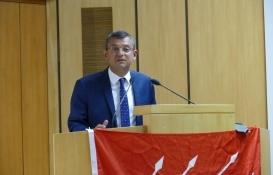 Manisa Kemaliye Göleti'nin ikmal inşaatı mecliste!