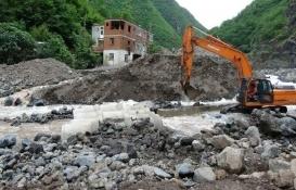 Trabzon'da riskli binalar yıkılacak!