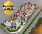 Emlak Konut Körfezkent Çarşı'da satışlar başladı!