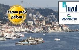Fuzul Beşiktaş'ın inşaatı yıl sonunda başlıyor!
