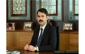 Murat Kurum: Elazığ'daki tüm yapıların röntgenini çekiyoruz!