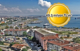 İstanbul Defterdarlığı'ndan satılık 11 gayrimenkul!