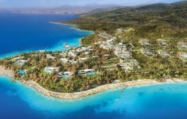 Four Seasons Resorts and Private Residence projesi durduruldu!
