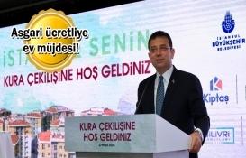 KİPTAŞ Silivri 4. Etap için düğmeye basıldı!