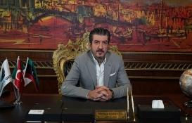 Libya Türk iş adamlarına 120 milyar dolarlık yatırım fırsatı sunuyor!