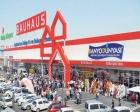 Bauhaus binlerce ürün çeşidiyle size bir tık kadar yakın!