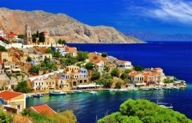 Yunanistan Osmanlı vakıf mallarını satıyor!