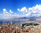İzmir dünyanın en hızlı büyüyen 2'nci kenti!