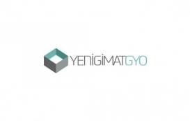 Yeni Gimat GYO, Sinerji AVM ve Otel Yönetimi ile anlaştı!