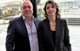 Hasan Peker ve Ayşegül Peker 33.7 milyon TL'lik pay aldı!