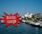 İstanbul Adalar'da ev sahibi olanlar taviz bedeli ödeyecek!