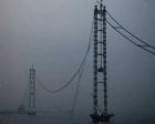 Körfez Geçiş Köprüsü Mart 2016'ya hazır!