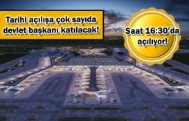 İstanbul Yeni Havalimanı üzerinde 11 saat uçmak yasak 44