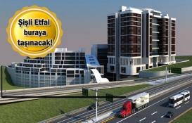 Seyrantepe Devlet Hastanesi'nde çalışmalar ne durumda?