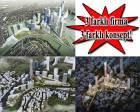 Güneri İnşaat Ataşehir kentsel dönüşüm projesi için anket başlattı!