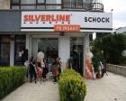 Silverline Ankastre Öveçler mağazası açıldı!
