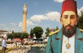Çorum'daki tarihi saat kulesi yenilenecek!
