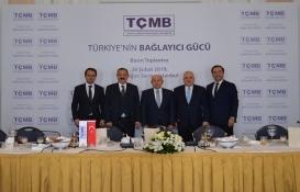 Türk çimento sektörü 2018 yılında 614 milyon dolarlık ihracata ulaştı!