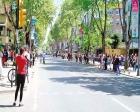 FETÖ'nün Bağdat Caddesi'ndeki 6 dönüşüm projesi durdu!