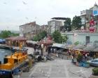 Karaköy - Koç Müzesi arasına 8 metre yaya yolu!