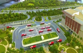 İzmir Üçkuyular'a terminal ve otopark inşa edilecek!