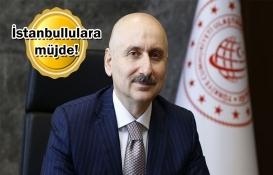 Kadıköy-Sabiha Gökçen Havalimanı metro inşaatı 2021'de tamamlanacak!